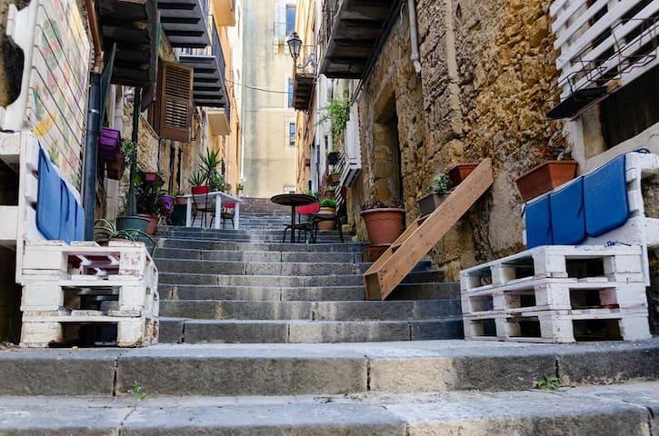 Casa Giulia - Naro