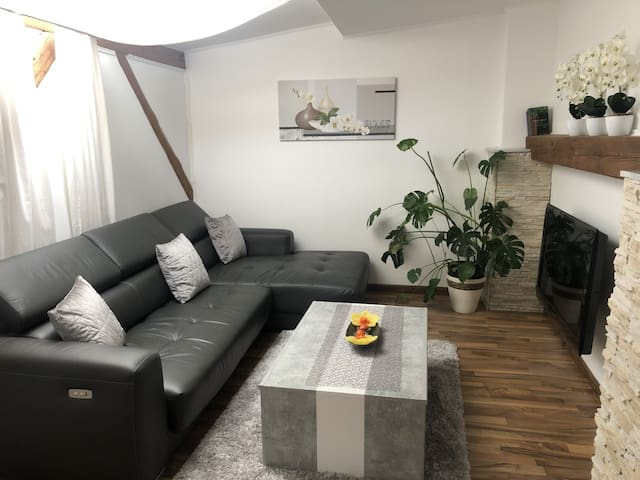 Orchideen Apartment Villach