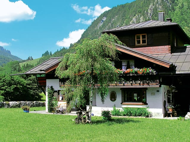 House Jägerhiesle for 5 persons in Oberstdorf