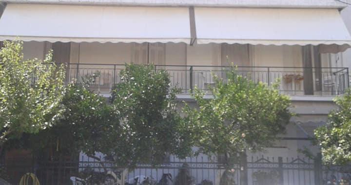 Διαμέρισμα Αυτόνομο  έως 3Άτομα-Appartment For 3P.
