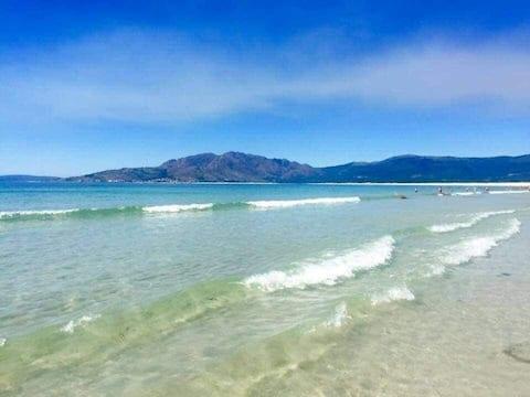Playa de Carnota lofts 2