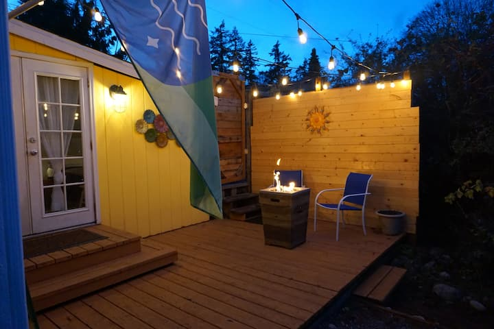 One Bedroom Suite (B&B permit USE2o18oo11)