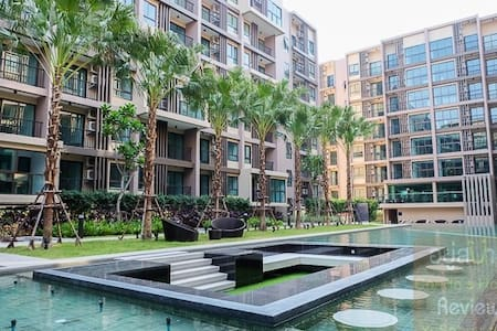 H2O Cozy Condo - Wichit - Other