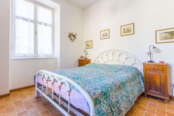 Appartamento Trilocale 5 posti letto piano terra - Baselga di Piné - Departamento