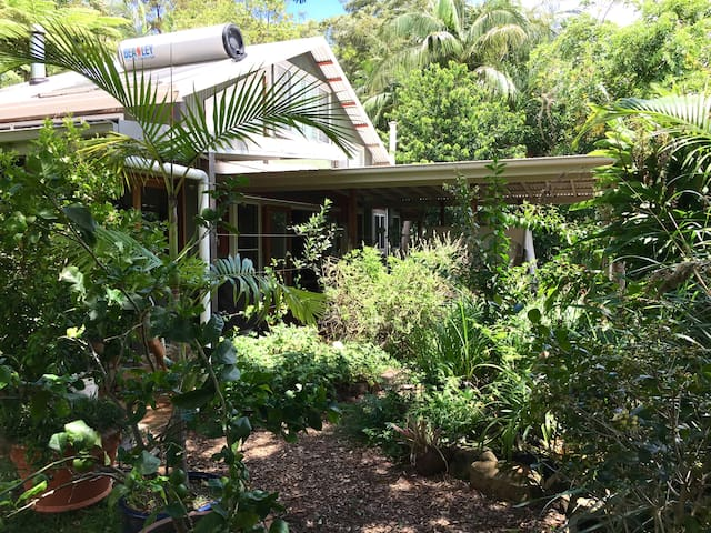 The Shack@28°S Byron Bay - Talofa - Cabana