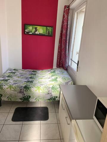 4) Chambre meublés pour séjours en Normandie