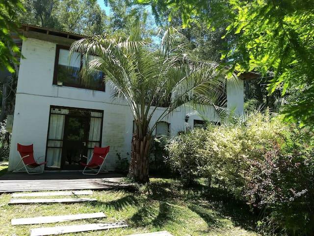 Casa en Santa Ana, Colonia del Sacramento
