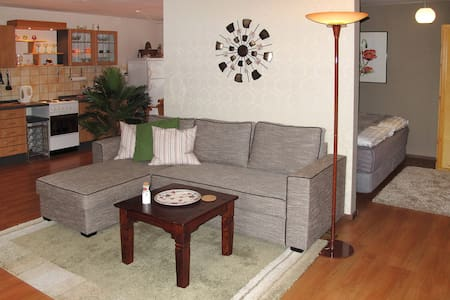 Holiday apartment in Prerow - Prerow - 公寓