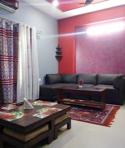HOME away Home @ North Goa, India - Penha de França - Apartment