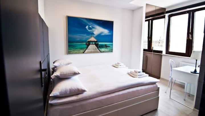 Apartament Mateo Inn