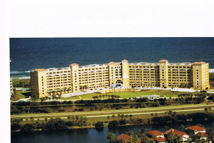 Atlantic Oceanfront Condominium in Palm Coast, FL