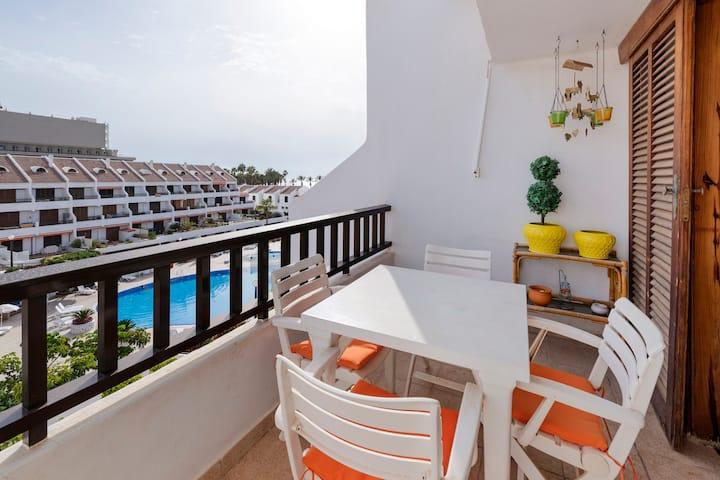 Palmera Canaria Apartment