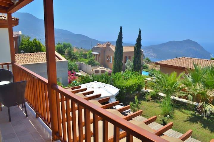 Villa Mandalina - Kalkan Belediyesi - Dům