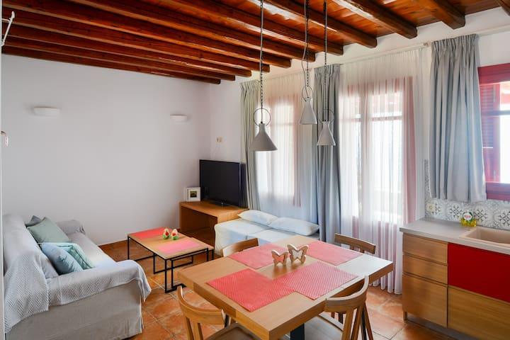 Bella Resort- Senior villa