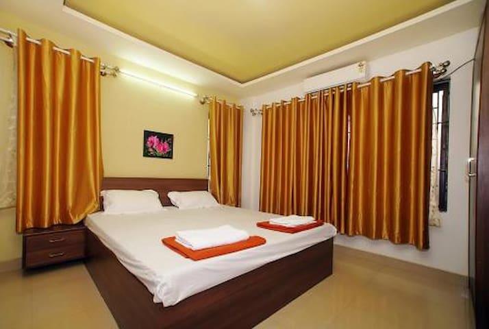 Amazing Rooms & Best Budget Stay in Virajpet