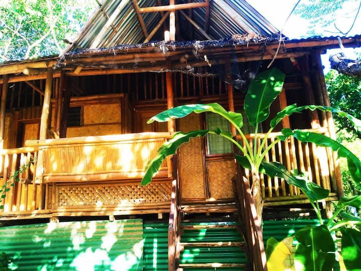 bamboo house 3