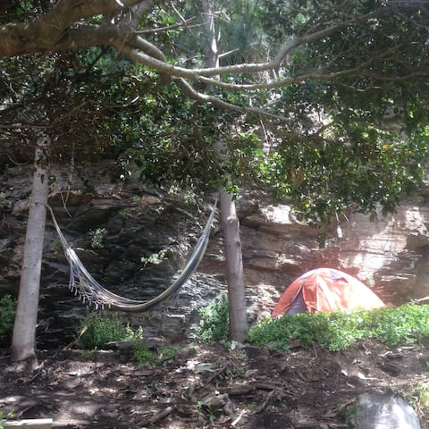 Sirenazo Hostal Camping