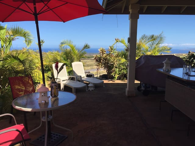 Waikoloa Humuhumunukunukuapuaa Room - Waikoloa Village - Casa