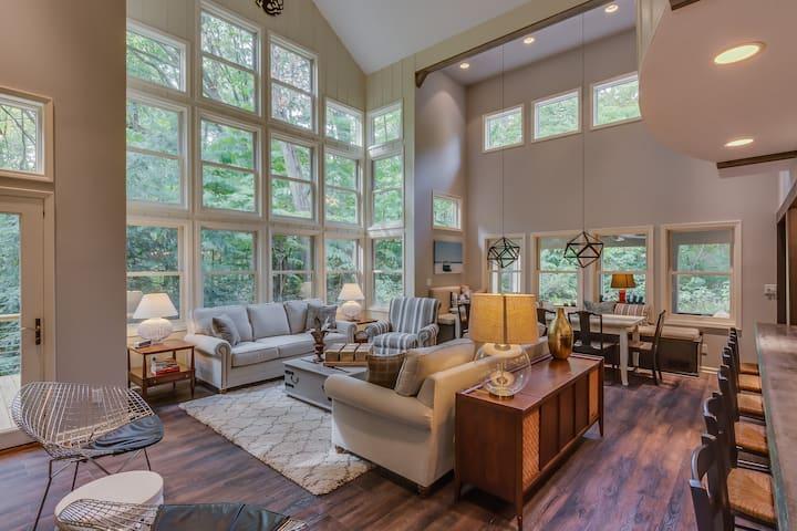 Harbert Home & Guest House