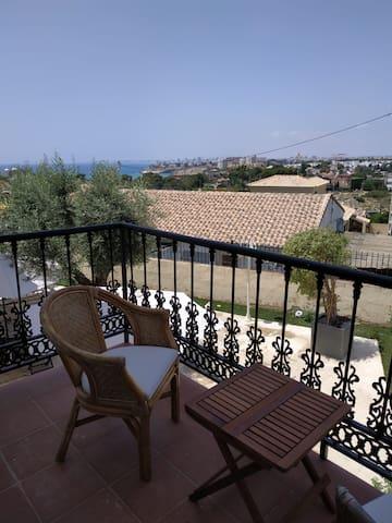 Apartamento playa y piscina