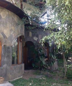 Casa de Klaus