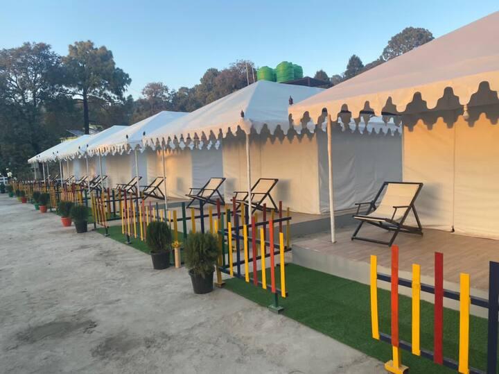 Camp Ullasa Lansdowne