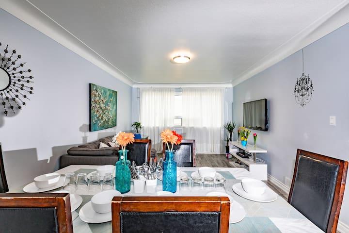 New modern 6BR Home WalkTo Clifton Hill / Falls!!