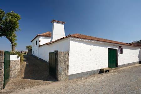 Casa do Caldas 1 - Retorta