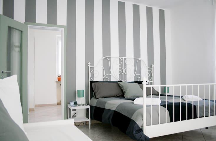 Le stanze di Alicam