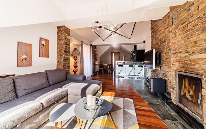 Apartamenty Wonder Home - Cud Malina
