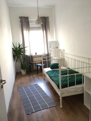 Single room in the heart of Hannover