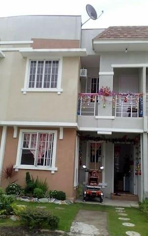 JOSHIR HOME......A home sweet home.