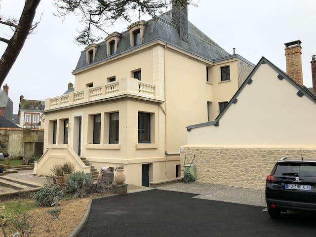 La Villa des Peintres ch.3