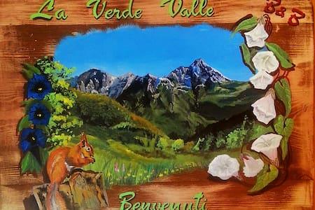 la Verde Valle - Valbrona