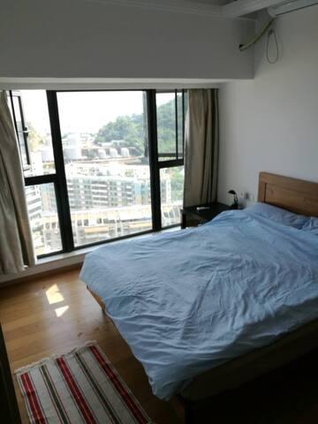 深圳湾海景房 - Shenzhen - Flat