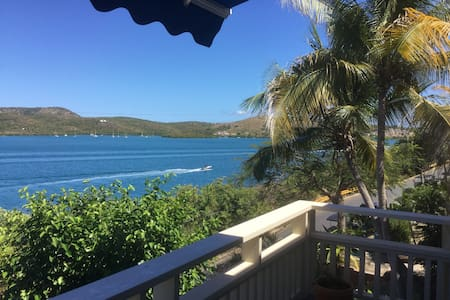 Emma's by the Sea - Culebra - Apartamento