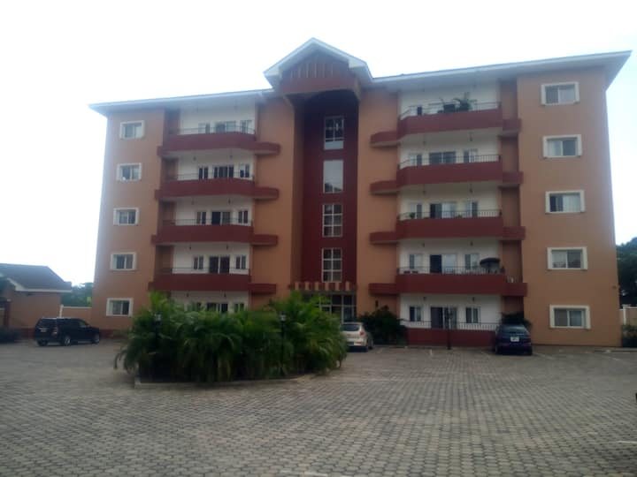 Airport Residential area