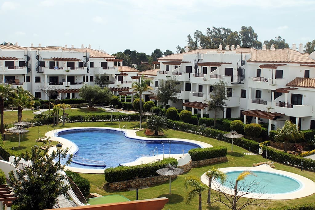Alquiler apartamento ideal con ni os csp111 apartments for rent in chiclana de la frontera - Apartamentos chiclana ...