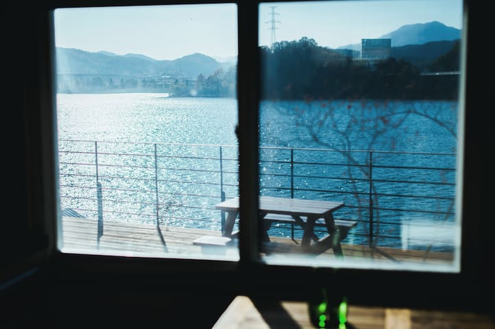 필모션펜션 - Namsan-myeon, Chuncheon - Pension (Korea)