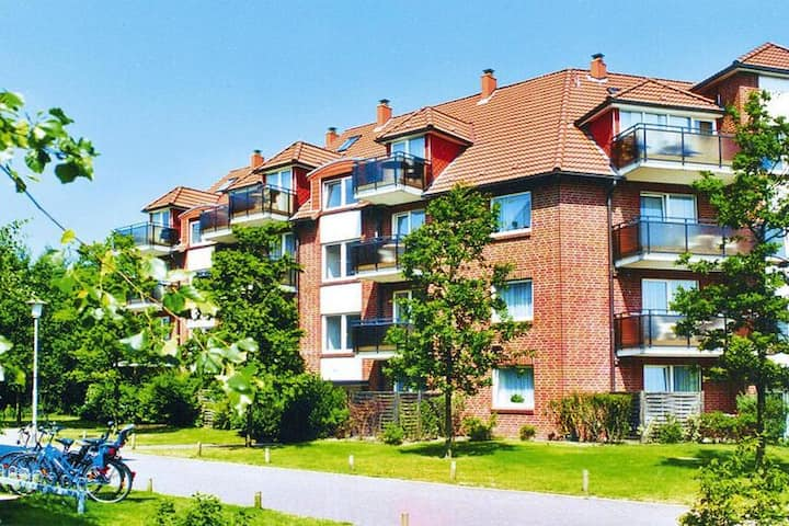 4 star holiday home in Cuxhaven