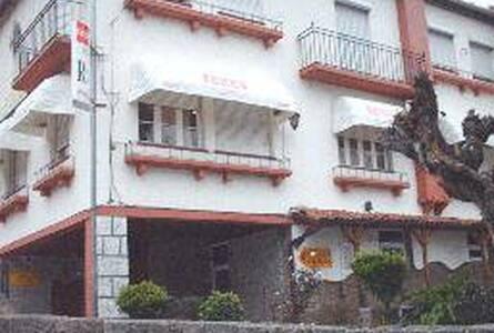 Residencial Mikotania - Covilha - Hostel