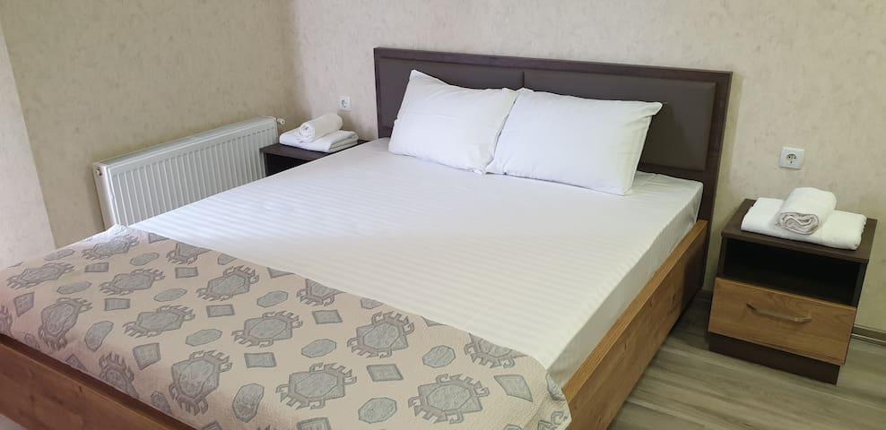 Studio apartment for a wonderful stay in Chisinau3