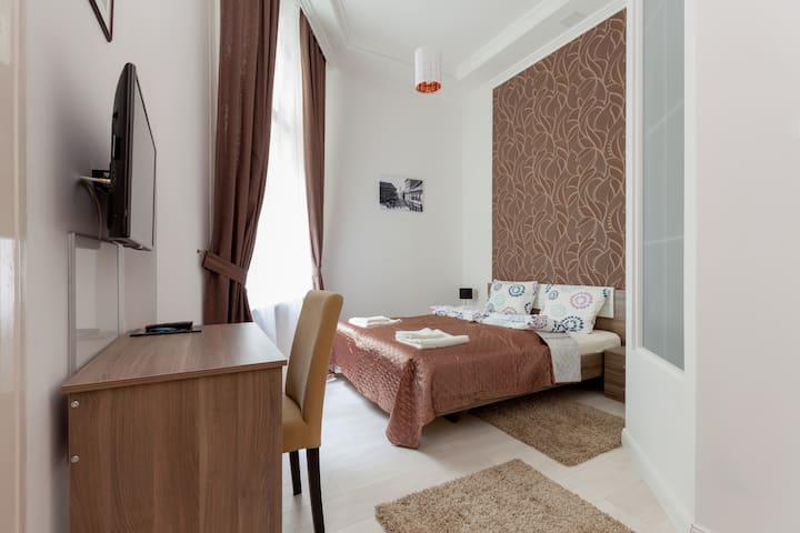 Váci street apartments Downtown 1