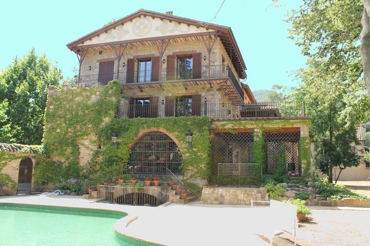 Luxury Villa in Spain