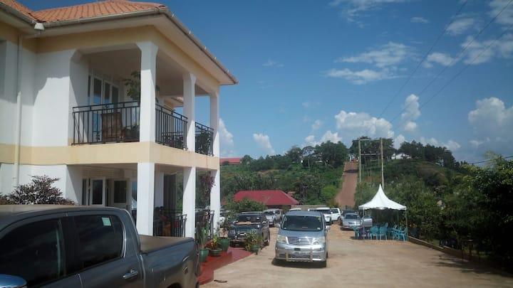 Mukobe Homestay  Facility, is a home of socialites