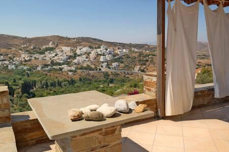 Παραδοσιακή Κατοικία Κουρουνοχώρι - Κουρουνοχώρι