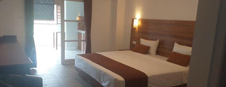 Modern , homey & spacious Apartment in Canggu