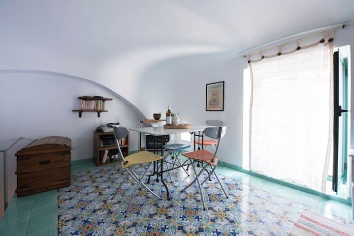 Casa Maresa