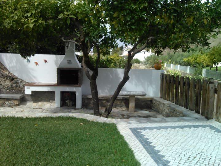 Casa Capitães - Qtª Rio Alcaide