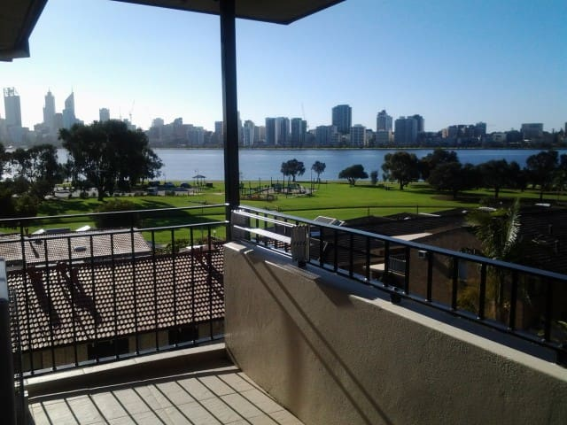Swanview Apartment - South Perth - Apartment